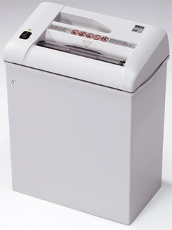IDEAL 2240 (4mm) Paper Shredder